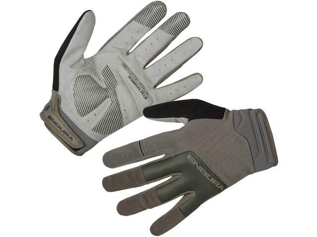 Endura Hummvee Plus II Handschoenen, khaki